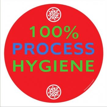 "Season 6 - Episode 2 ""100% Hygiene"""