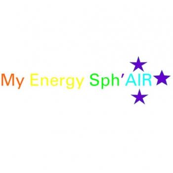 Season 6 - Episode 3 - Birth of « My Energy Sph'AIR »