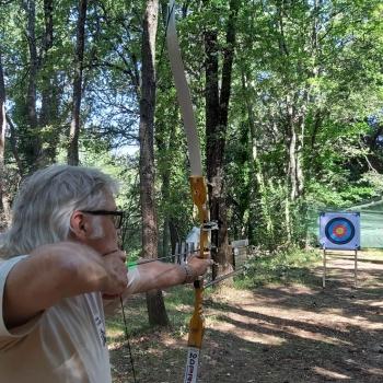 Saison 6 – Episode 4 – « Des archers et des flèches »