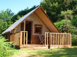 Ext+®rieur Lodge 4 pers