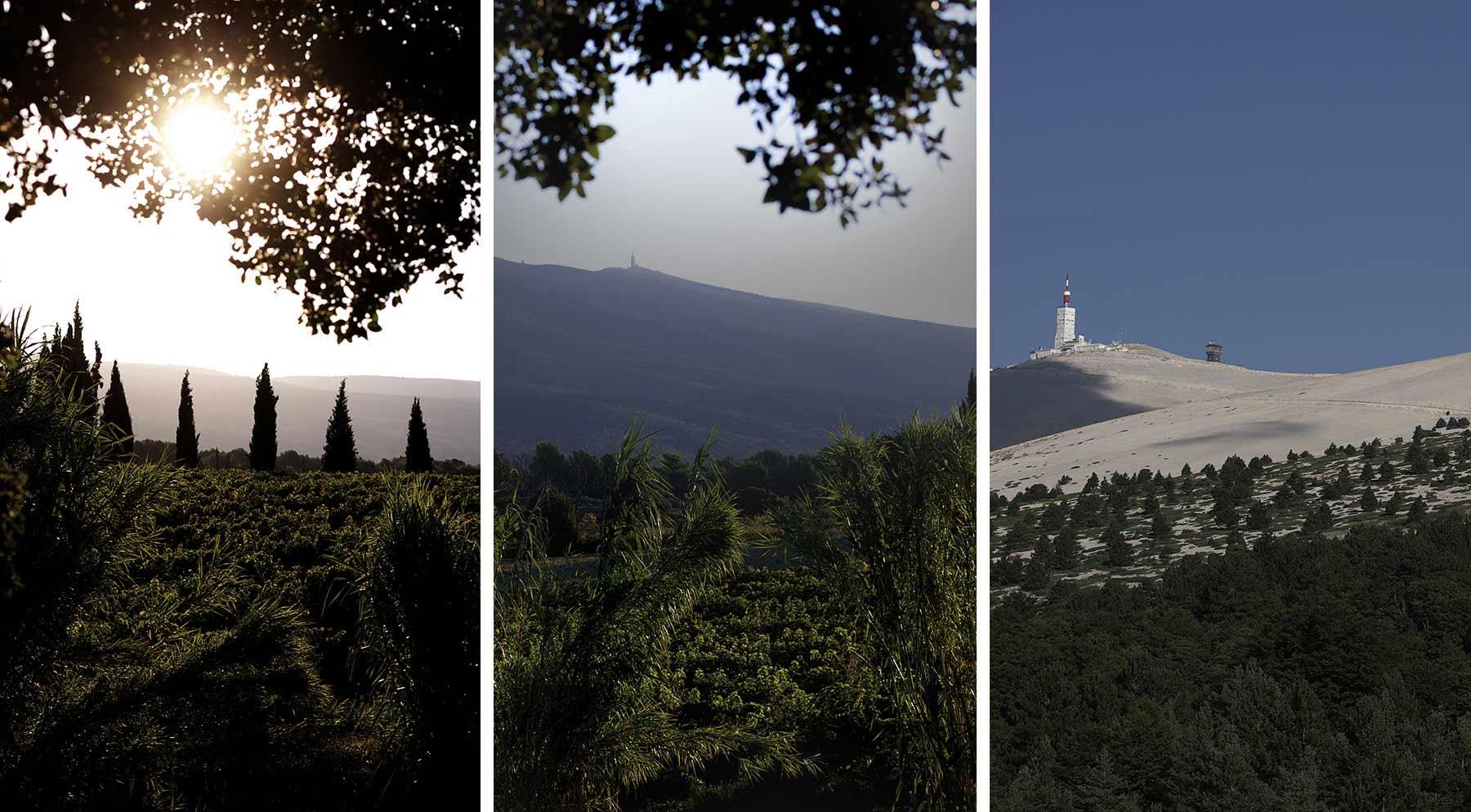 De Mont-Ventoux